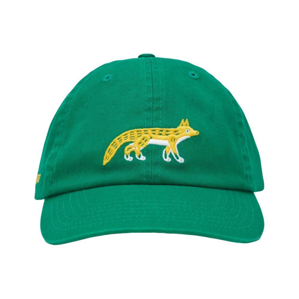 Parks Project Animal Tokens Baseball Cap GREEN_GRN