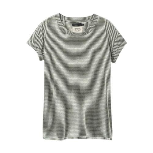 prAna Women's Cozy Up T-Shirt Kalehthstr