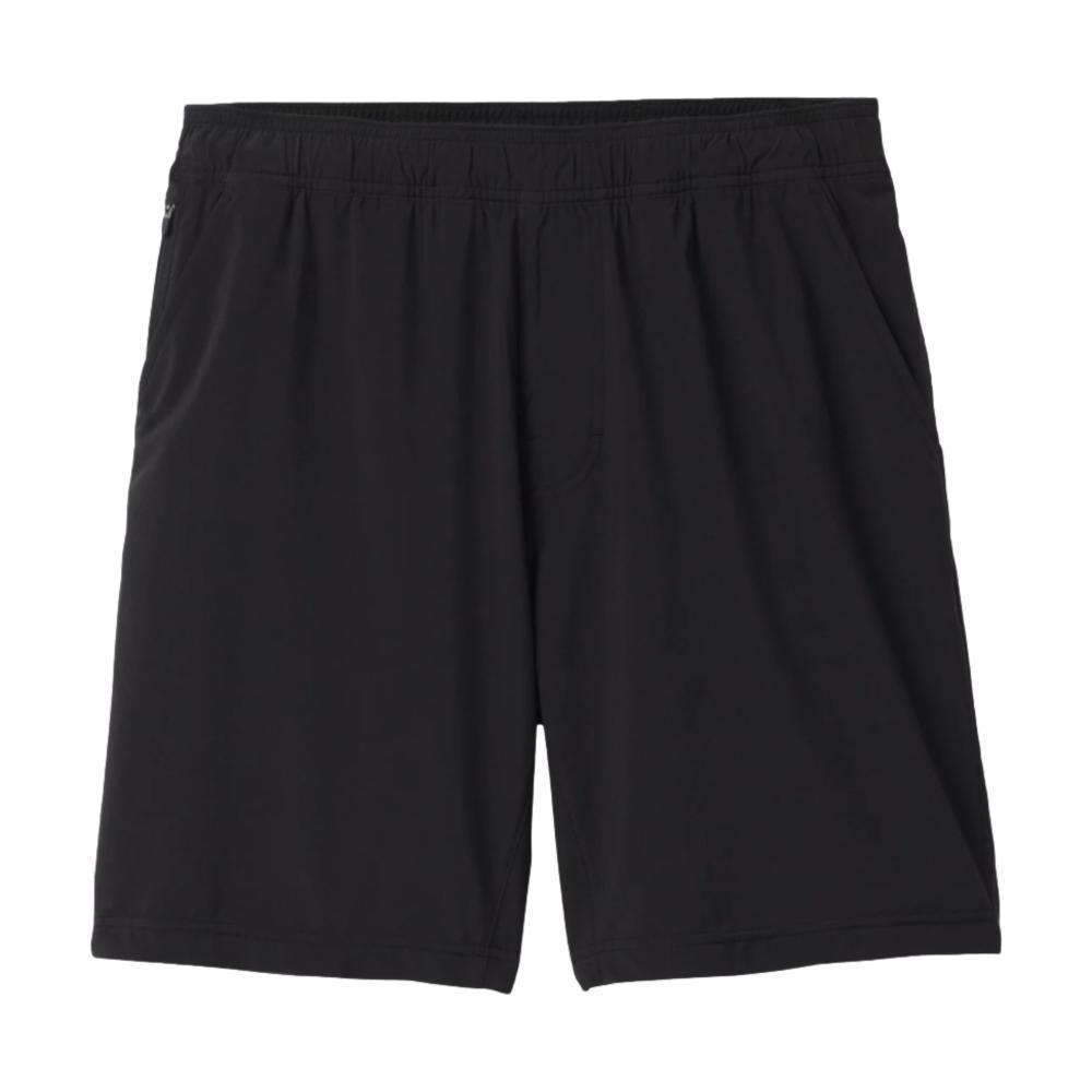 prAna Men's Heiro Shorts BLACK