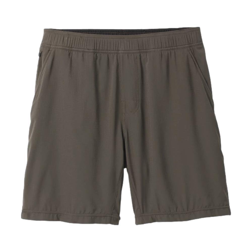 prAna Men's Heiro Shorts BLACKOLIVE