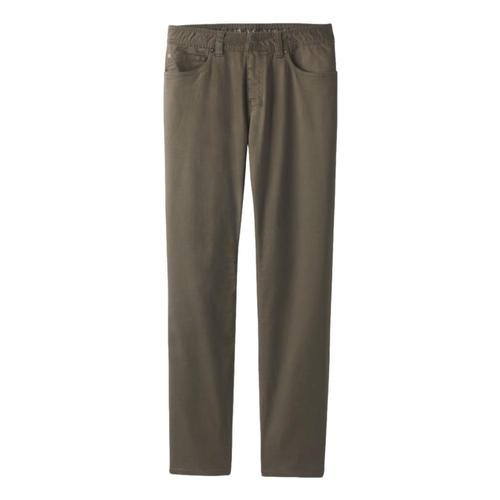 prAna Men's Bridger Jeans - 30in Inseam Blackolive