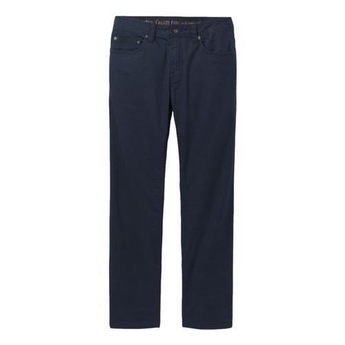 prAna Men's Bridger Jeans - 32in Inseam Indieblue