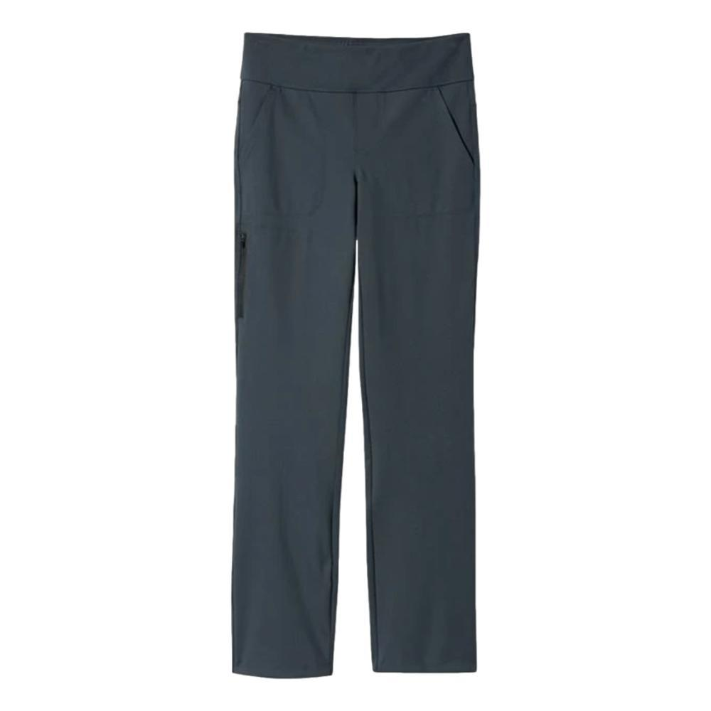 Royal Robbins Women's Jammer Knit Pant II SLATE_696