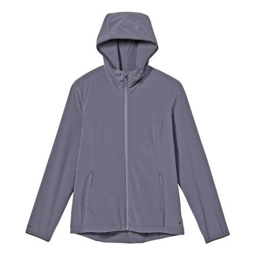 Royal Robbins Women's Venturelayer Insulated Jacket Grey_629