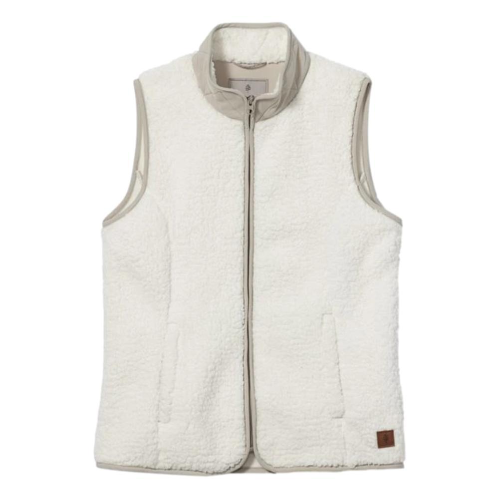 Royal Robbins Women's Urbanesque Vest CREME_022