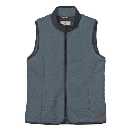 Royal Robbins Women's Urbanesque Vest Slate_696