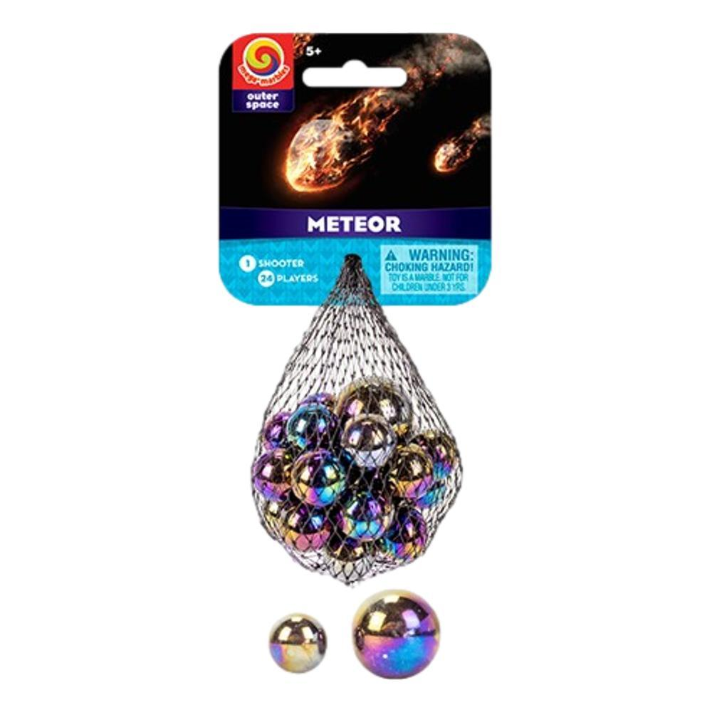 Play Visions Meteor Marbles