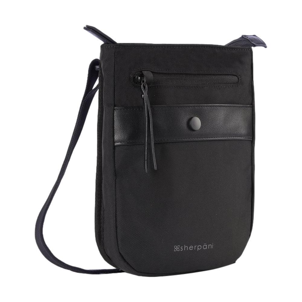 Sherpani Prima AT Crossbody Bag CARBON