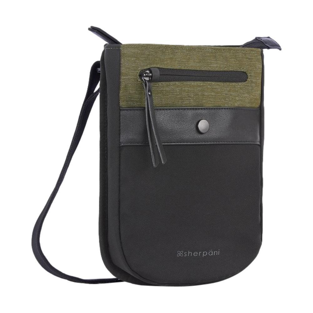 Sherpani Prima AT Crossbody Bag LODEN