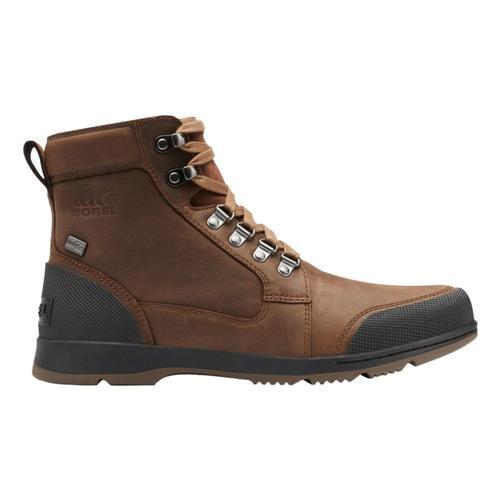 Sorel Men's Ankeny II Mid Boots Tobac_256