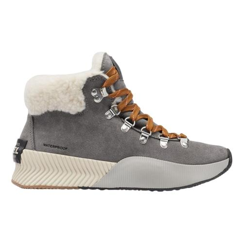 Sorel Women's Out N About III Conquest Boot Quarry_052