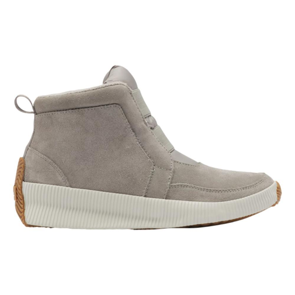 Sorel Women's Out N About Plus Mid Boots KETTLE_005