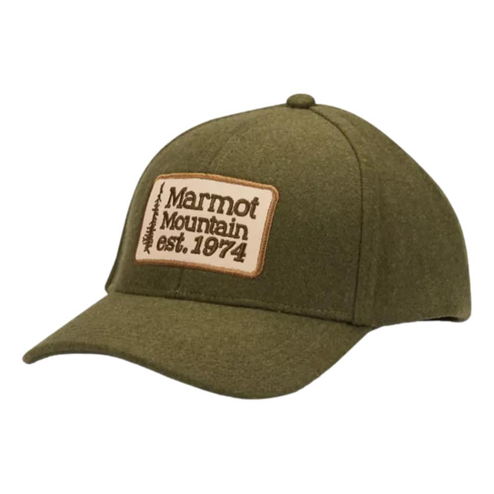 Marmot Men's Retro Wool Hat CROCO_4764