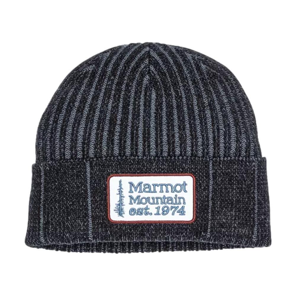 Marmot Men's Retro Trucker Beanie BLKST_1765