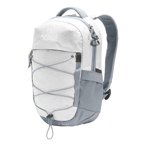 North Face Borealis Mini Backpack Megrey_ep4