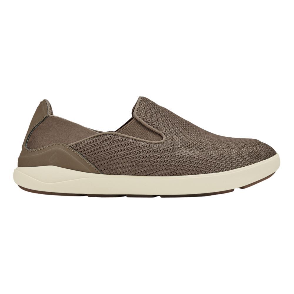 OluKai Men's Nohea Pae Slip-On Sneakers MUSTG_1313