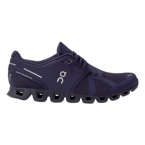 On Inc. Women's Cloud Monochrome Shoes Acai