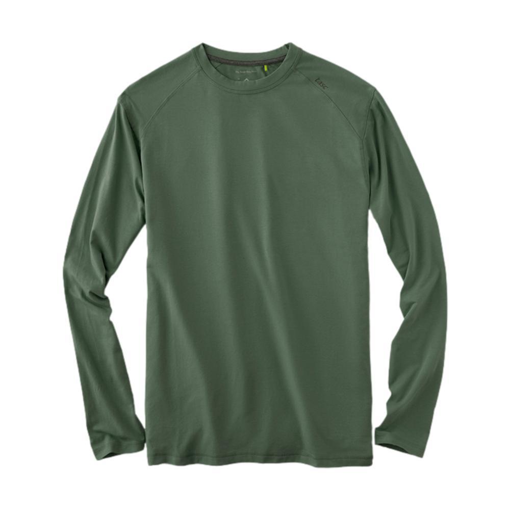 tasc Men's Carrollton Long Sleeve Shirt GREEN_302