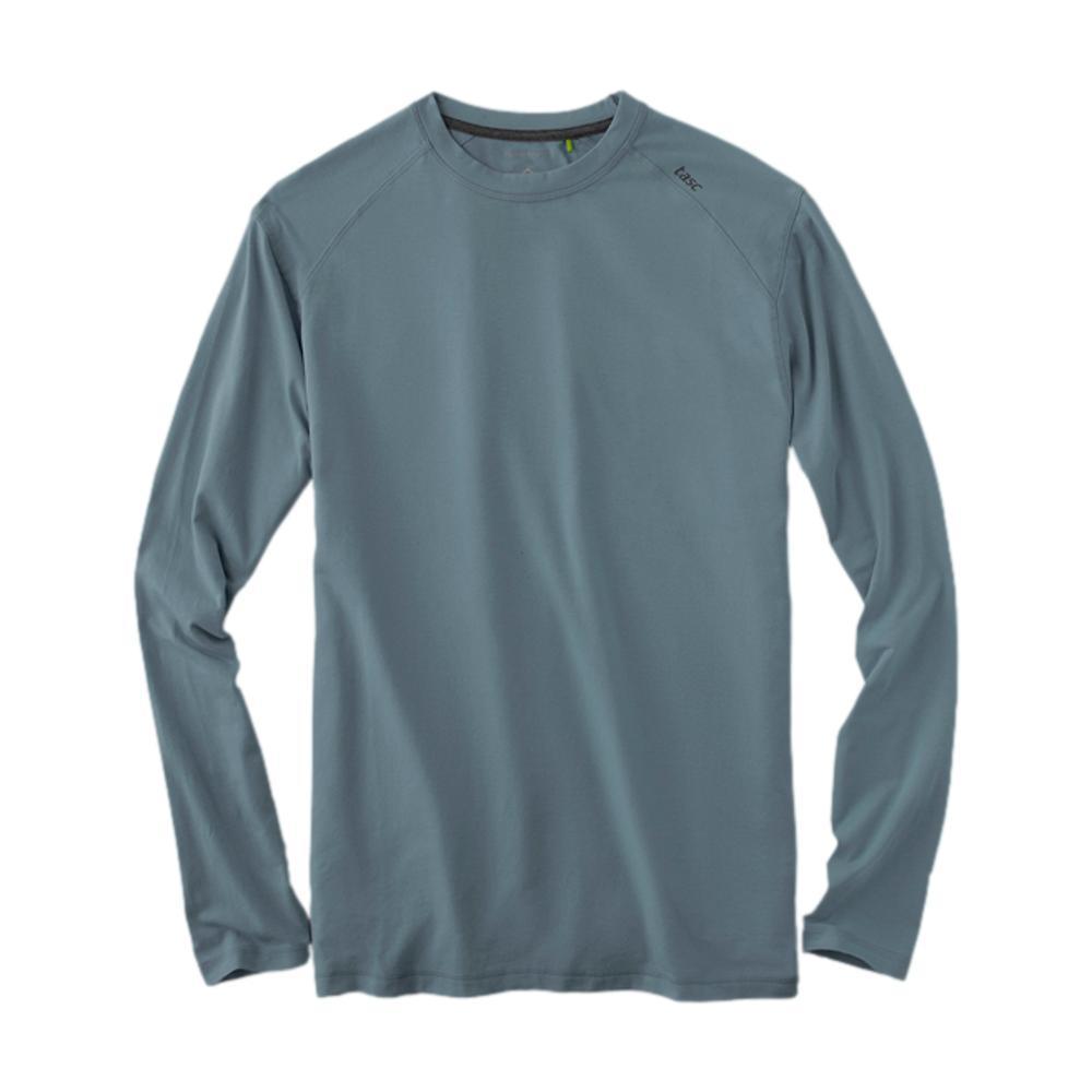 tasc Men's Carrollton Long Sleeve Shirt STORM_035