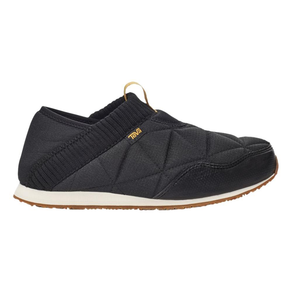 Teva Women's ReEmber Moc Shoe BLK.BRCH_BCBH