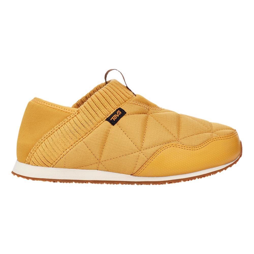 Teva Women's ReEmber Moc Shoe HONGOLD_HGL