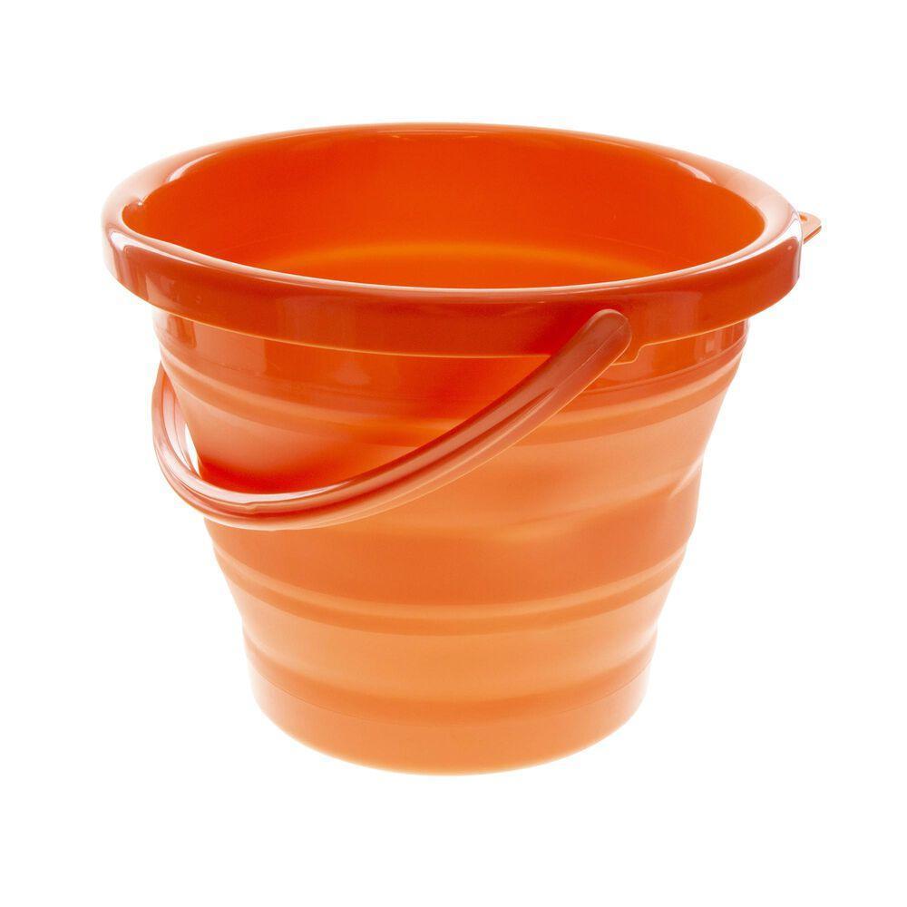 UST FlexWare Bucket ORANGE