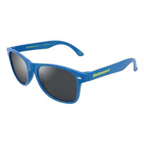 Wildwood Eyewear Kids BioSunnies Sunglasses Oceanblue