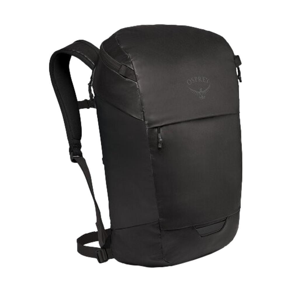 Osprey Transporter Zip Top Pack BLACK
