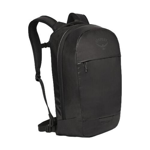 Osprey Transporter Panel Loader Pack Black