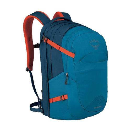 Osprey Nebula 34 Backpack Scoriablue