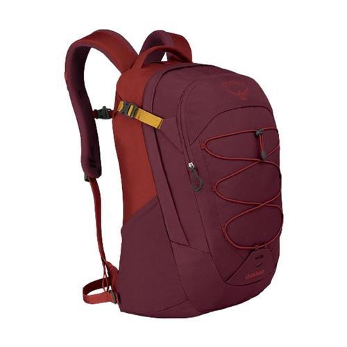 Osprey Quasar 28 Backpack Zirconred