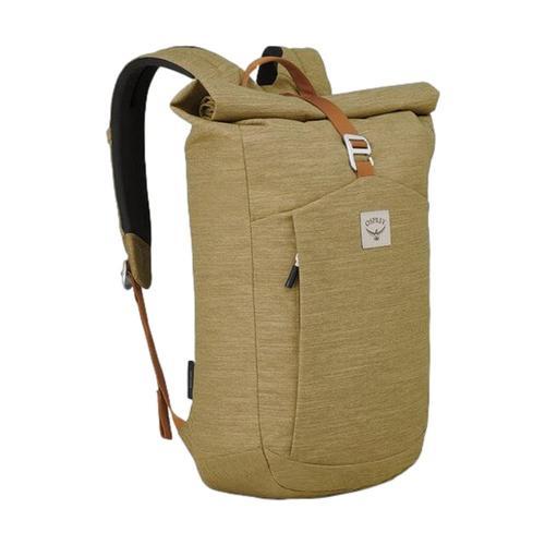Osprey Arcane Roll Top Backpack Milkteatan