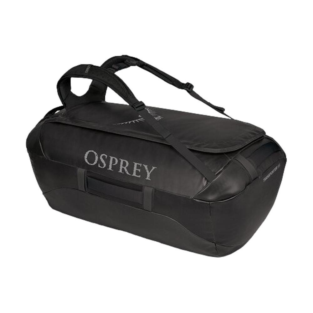 Osprey Transporter 95 Duffel BLACK