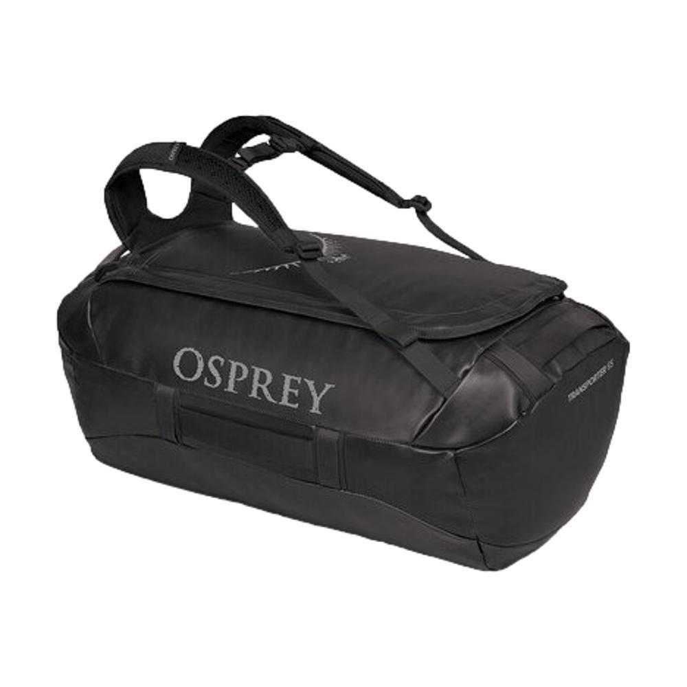 Osprey Transporter 65 Duffel BLACK
