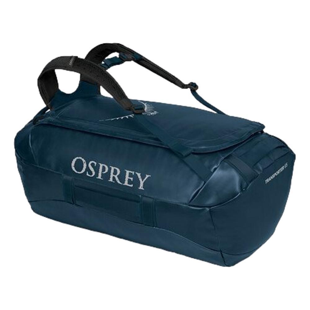 Osprey Transporter 65 Duffel VENTURBLUE