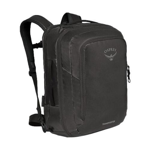 Osprey Packs Transporter Global Carry-On Bag Black