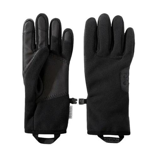 Outdoor Research Men's Gripper Sensor Gloves Black_001