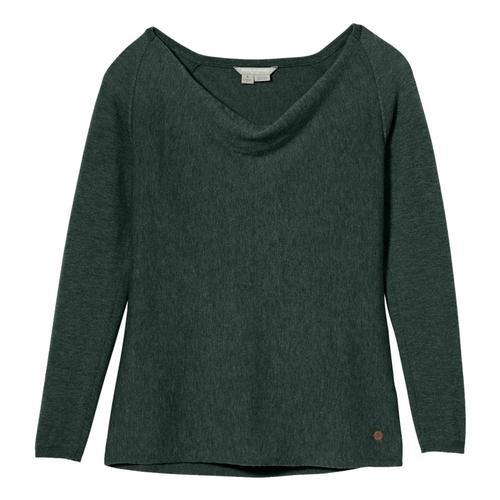 Royal Robbins Women's Westlands Cowl Sweater Mounta_386