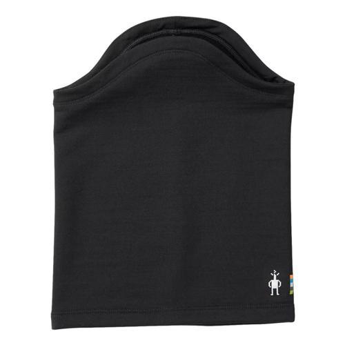 Smartwool Merino Sport Fleece Neck Gaiter Black_001