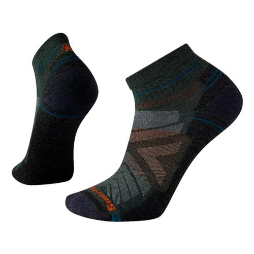 Smartwool Hike Light Cushion Ankle Socks Darksage_g51
