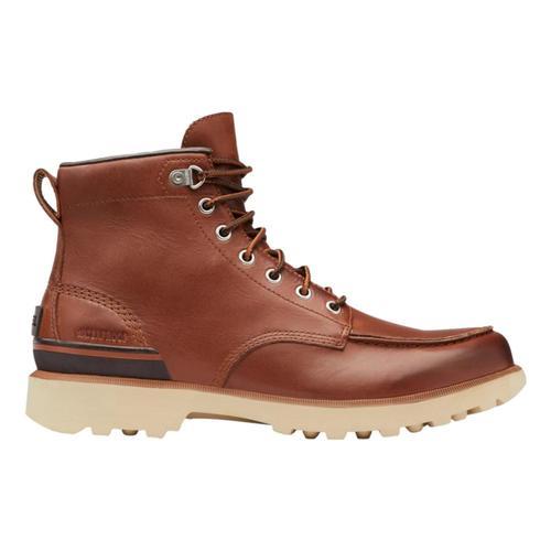 Sorel Men's Caribou Moc Boot Dkcarml_244