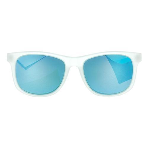 Hipsterkid Kids Extra Fancy Wayfarers Sunglasses Blue
