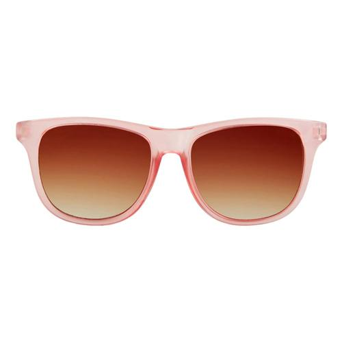 Hipsterkid Kids Extra Fancy Wayfarers Sunglasses Pink